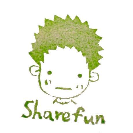 sharefun (@sharefunyeh) on GitBook · GitBook (Legacy)