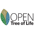 Open Tree - curation tool logo