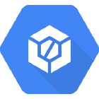 Google Cloud Build logo preview