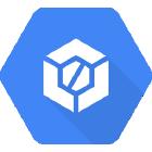 Google Cloud Build logo preview