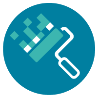 Renovate logo