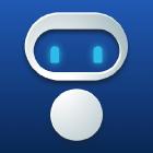 MergeDroid logo preview