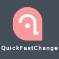 QuickFastChange logo