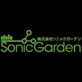 ソニックガーデン トライアウト logo