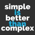 Simple Social Auth logo