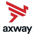 Axway CLA logo