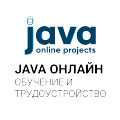 Java Online Projects logo