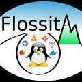 FlossCon logo