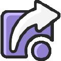 Visual Studio Live Share logo