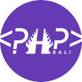PHPBali Auth via Github logo