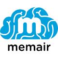 Memair logo