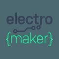 Electromaker.io logo