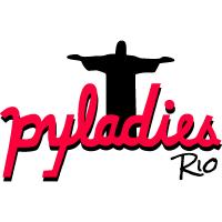 @PyLadiesRio