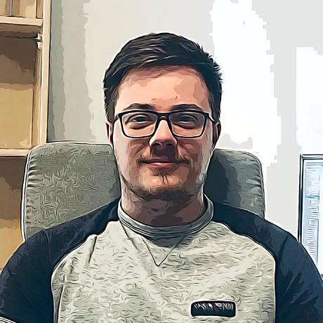 Raul Rusu's avatar