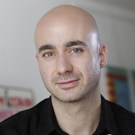Adam Spiers's avatar