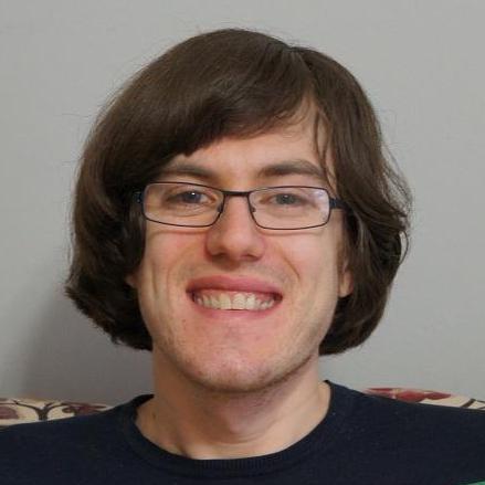 Giles Edkins's avatar
