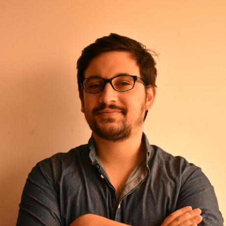 Nicolas Torres