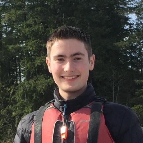 Corbin McElhanney's avatar