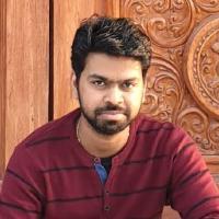 Sudheendra chari avatar