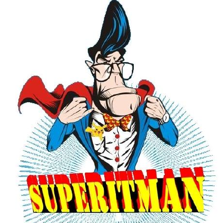 SuperITMan