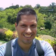 Rafael Carrascal Reyes