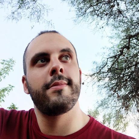 Santiago Persico