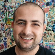 @MounirMesselmeni