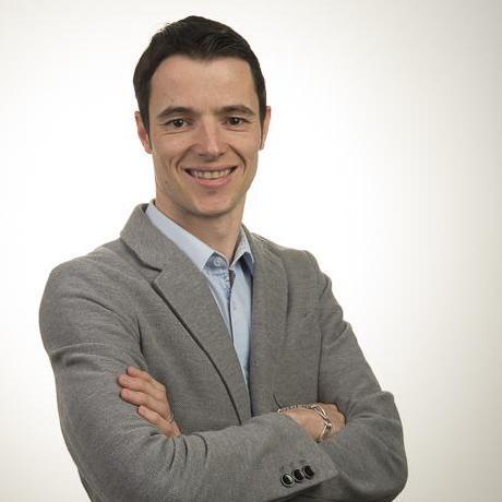 Clément HELIOU