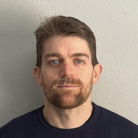 Brandon John Lewis