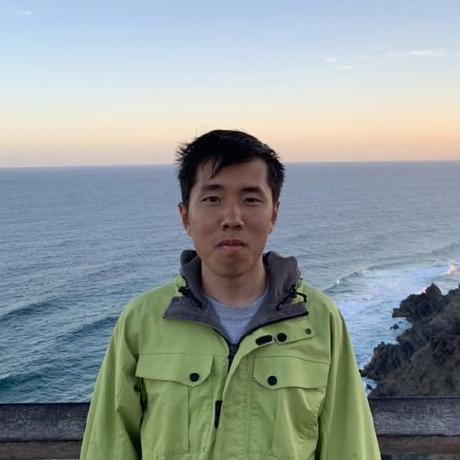 Jonathan Yang's avatar
