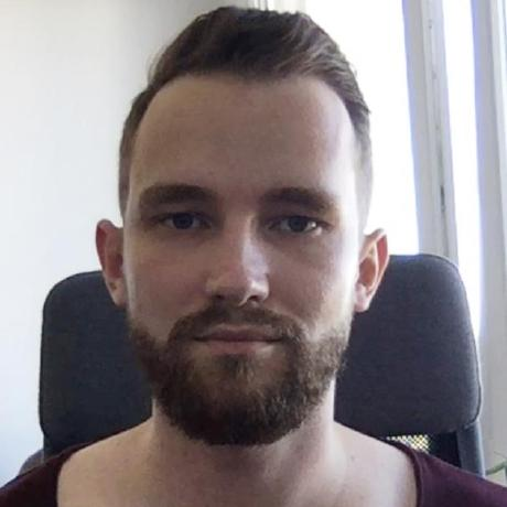 Piotr Józefów's avatar