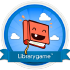 @librarygame