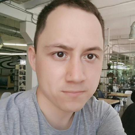 ILdar Nogmanov's avatar