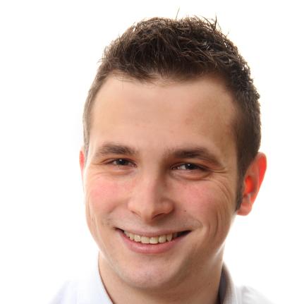 Julian Hupertz's avatar