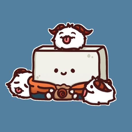 FanZhong Zeng's avatar