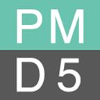 @pmd5