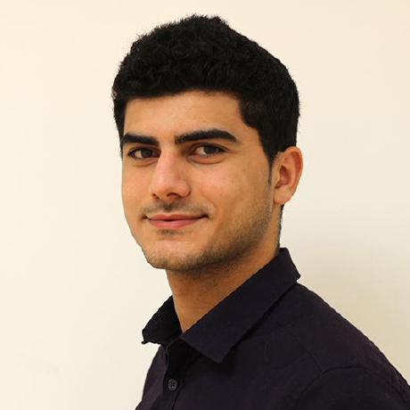 Abdul Abdulghafar's avatar