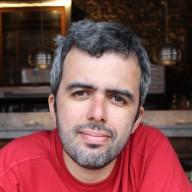 Jorge Falcão