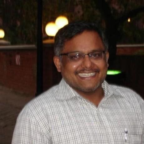Sethupathi Asokan