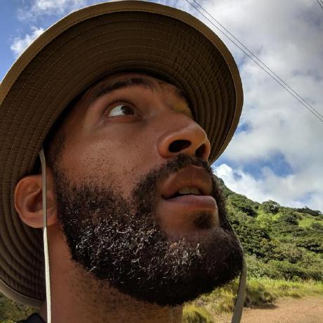 Eugene Skinner's avatar