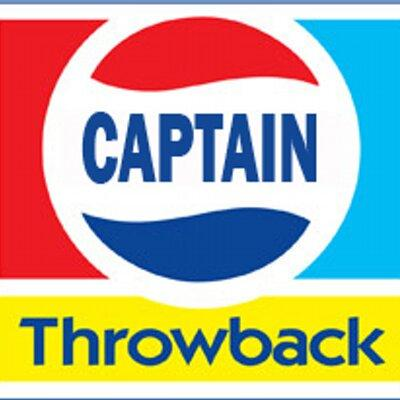 CaptainThrowback (Captain Throwback) · GitHub