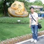 @dingweihua