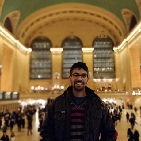 Gaurav Agarwal's avatar