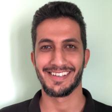 Mohammed Yahya
