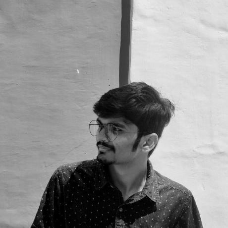 Darsh Patel's avatar