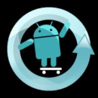 @CyanogenModXT720