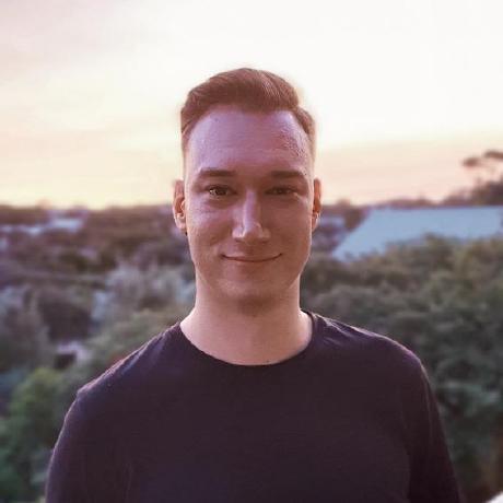 alex zenin's avatar