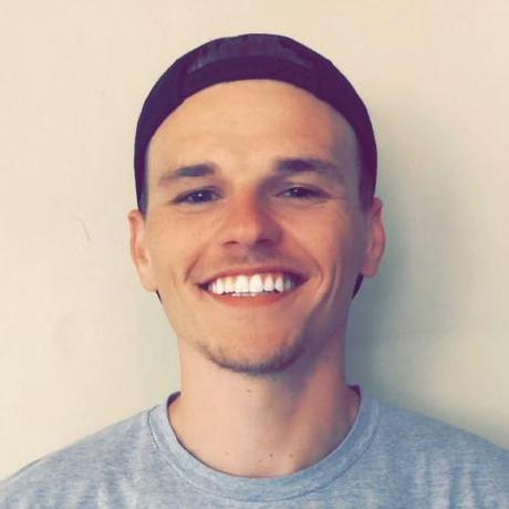 Travis McCormick Avatar