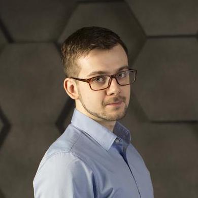 Pertsev Alexey's avatar