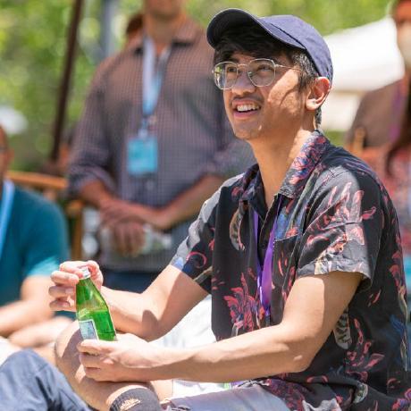 Hazim J's avatar